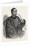 A Tradesman of Tien-Tsin, the Treaty Port of the Province of Pe-Chili, China by Anonymous