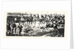 Battle of the Fifth Army Corps Near Wissembourg on the 4th August 1870 by Anonymous