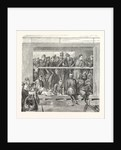French Triumphal Train to Berlin, Germany by Anonymous