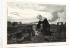 Deaconesses on the Battlefield by Anonymous