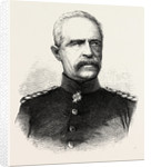 Bonin General, Governor General of Lorraine by Anonymous