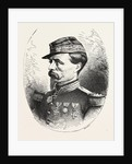 General Chanzy, Antoine Eugène Alfred Chanzy by Anonymous