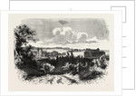 for the Fortress of Sedan 1870 by Anonymous