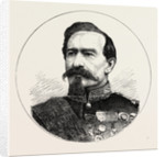 General Legrand by Anonymous