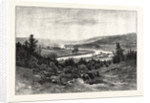 Junction of the Nashwaak and Tay, Canada by Anonymous