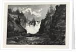 Kakabeka Falls, Canada by Anonymous