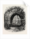 Furness Abbey by Anonymous
