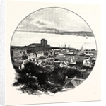 Dundee, from Broughty Ferry by Anonymous