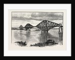 Forth Bridge, from the South-West by Anonymous