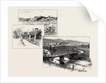 Harbottle, Alwinton Bridge by Anonymous
