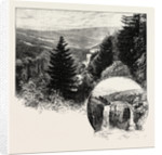 High Force; from York Side by Anonymous
