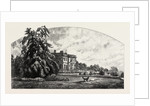 Farnley Hall by Anonymous