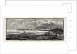 Distant View of Great Grimsby by Anonymous