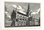 Chichester Cathedral by Anonymous