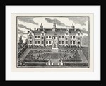 Beaufort House, Chelsea, London by Anonymous