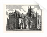 Gloucester Cathedral by Anonymous