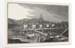 Fowey Consols Copper Mine by Anonymous
