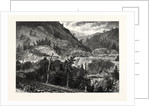 Kittanning Point, Horse-Shoe Bend by Anonymous