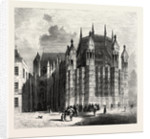 Chapel of Henry VII, Westminster Abbey by Anonymous