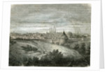 Langres Haute-Marne France 1847 by Anonymous