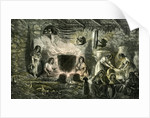 La Chicha 1869 Peru by Anonymous