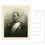 General Sherman, 19th Century by Anonymous