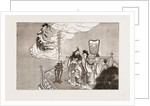 An Incident In Chinese Mythology: The Emperor Miao Chwang And The Goddess Kwan-yin by Anonymous