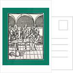 Damhoudericus, Antwerpen, 1570 by Anonymous