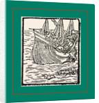 Teofilo Folengo, Venezia, 1585 by Anonymous