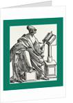 Josephus Flavius, Venezia, 1608. by Anonymous