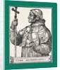 Paulus Jovius, Paris, Rob. Stephanus, 1549 by Anonymous