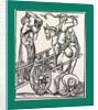 Thomas Murner, Gäuchmatt. Basel, 1519 by Anonymous