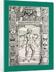 Stoeffler Oppenheim, 1518 by Anonymous