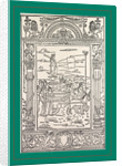 Petrarca Venezia, Giovanni Capcasa, 1492 1493 by Anonymous
