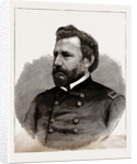 General Albert J. Myer, USA by Anonymous