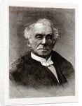 The Rev. William Adams, D.d, Ll.d, USA by Anonymous