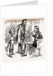To This Complexion Has It Come At Last?, 1880 by Anonymous