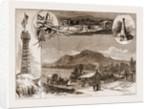 The King's Mountain Centennial by H. Bradley