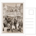 A Campaign of Changes, 1880 by Anonymous