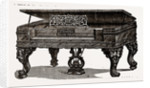 Beatty's Pianos by Anonymous