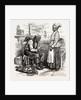 Charleston, South Carolina, Hospitality, 1880 by Anonymous