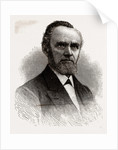 The Rev. Charles S. Brown, 1880 by Anonymous