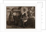 Preparing the Thanksgiving Dinner by S.G. Mccutcheon