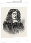 Dr. Titus Oates by Anonymous