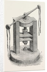 Press And Dies Formerly Used in the Mint by Anonymous