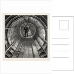 The Tower Subway by Anonymous