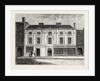 Shaftesbury House, 1810 by Anonymous
