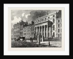 Hall of the Royal College of Surgeons by Anonymous