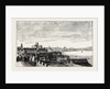 London, from the Top of Arundel House by Anonymous