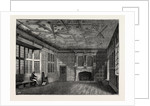 The Star Chamber, 1836 by Anonymous